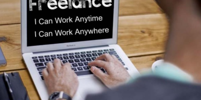 Survey: Freelancers better equipped to 'weather COVID-19 storm'