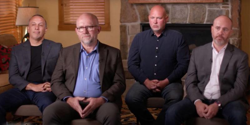 CROUERE: Trump Voters Won't Forgive The GOP Capital Gang