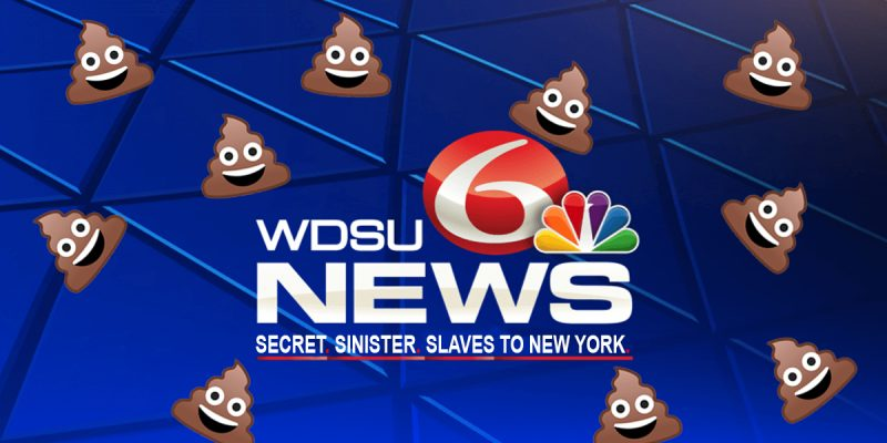 Republicans Ought To Declare War On WDSU For That Disgrace Last Night