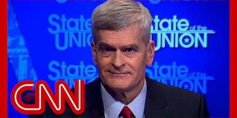 Want To Hear Bill Cassidy's Pitch On The Bi-Partisan Infrastructure Plan? Here It Is…