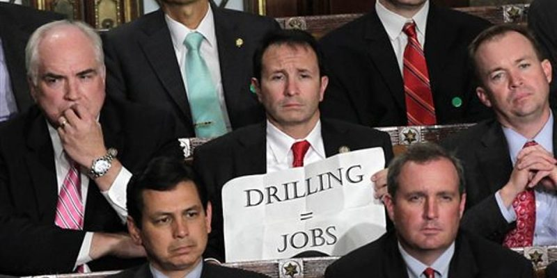 Jeff Landry Is Standing Up For Oil And Gas After All