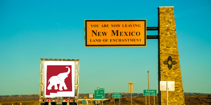 Unable To Host Convention, New Mexico Republicans Join 'Texodus'