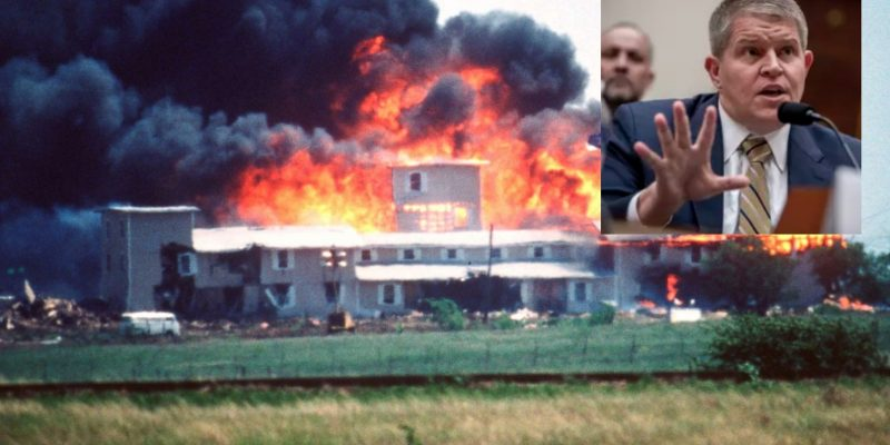 Waco Raid Agent Nominated For ATF Chief; What Biden's Orders Mean For Gun Rights