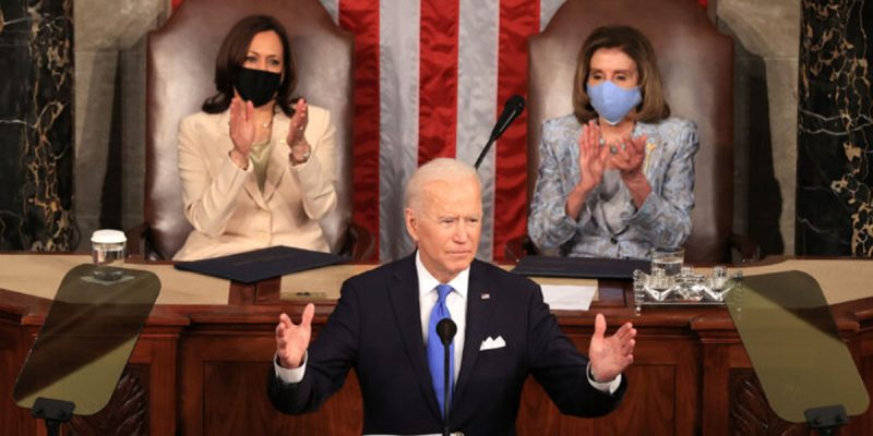 VIDEO: Kennedy Pulls No Punches On Biden Following SOTU Speech