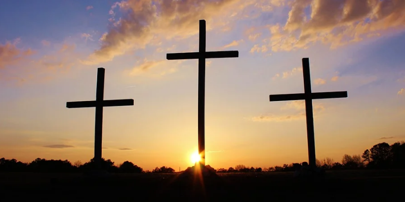 Poll: Less Than Half Of Americans Belong To A Church (It Was 0% On First Good Friday)