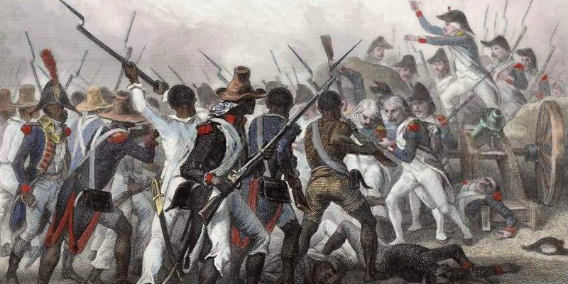 APPEL: Bring On The Revolution, Louisiana!