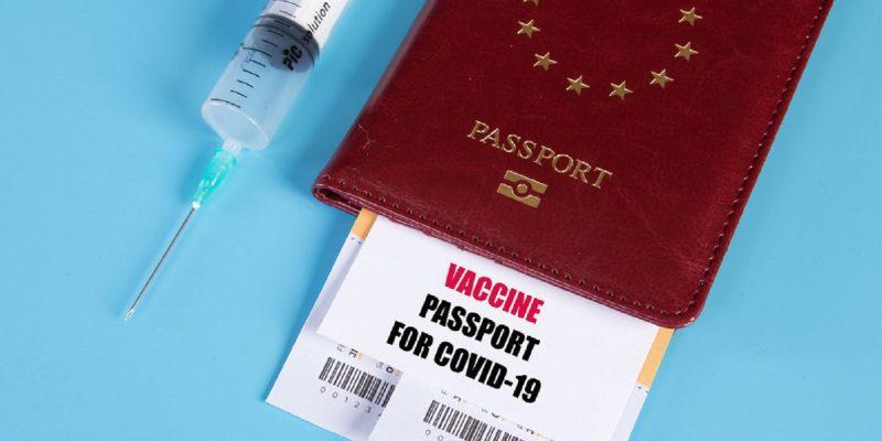 CROUERE: Vaccine Passports To Hell
