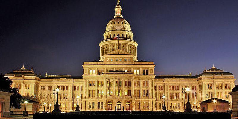 Texas Democrats Intentionally Break Quorum To Kill Election Integrity Bill