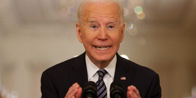 Pendejoe Biden And The Huge Immigration Gamble