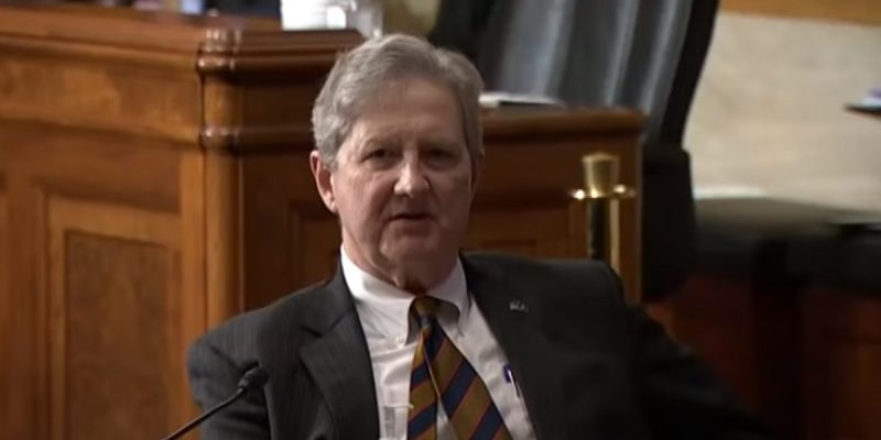 VIDEO: The Answers Fauci Gave Kennedy Yesterday Stunk