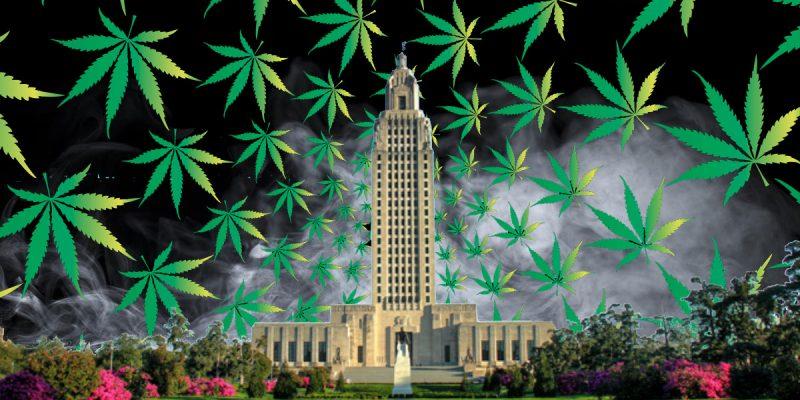 SADOW: Medical Pot Will Legalize Marijuana Through The Back Door