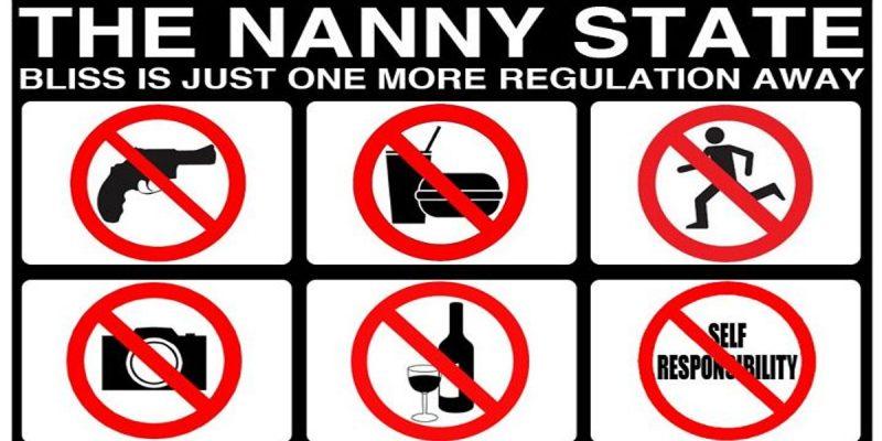 CROUERE: To Legislators, Hands Off My Cell Phone!