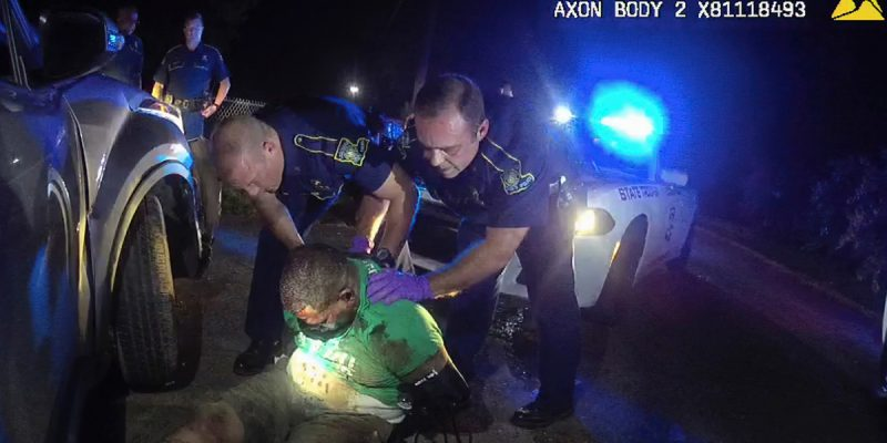 SADOW: A Civil Rights Review Of The Louisiana State Police Is A Waste Of Time