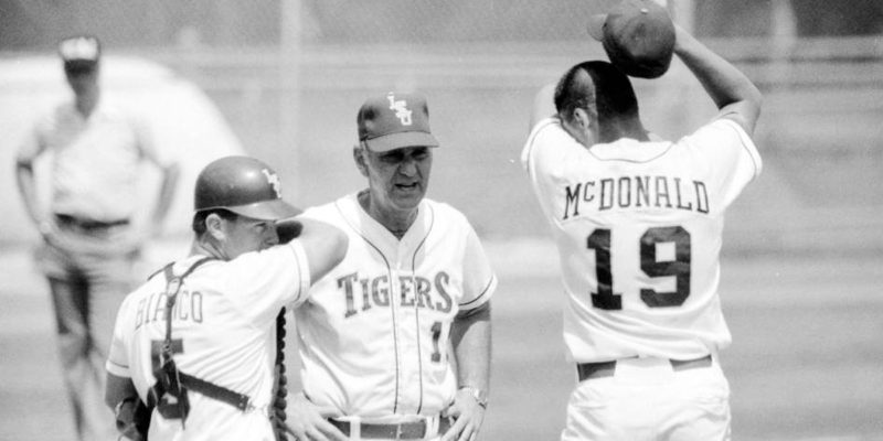 No Mike Bianco For LSU Baseball – So Who's The New Coach Going To Be?