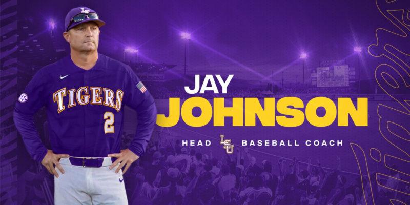 Jay Johnson's Top Five Immediate Tasks At LSU