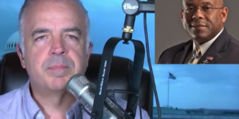 Allen West To Radio Host: 'The More Important Job Is To Be A Governor …'