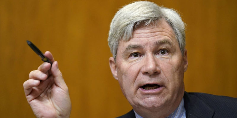 I Just Can't Get Too Worked Up About Sheldon Whitehouse's Racist Beach Club