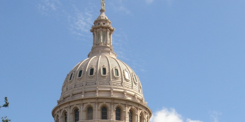 Border Security, Abortion Now On Agenda As Gov. Abbott Calls Special Lege Session