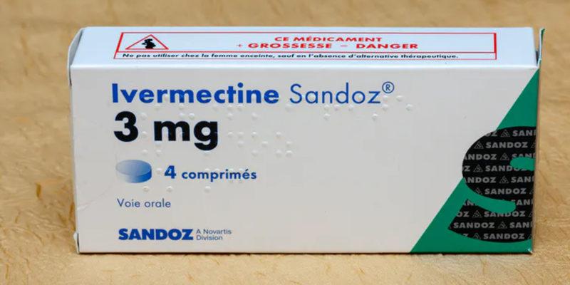 GARLINGTON: It's Time To Make Ivermectin Available OTC