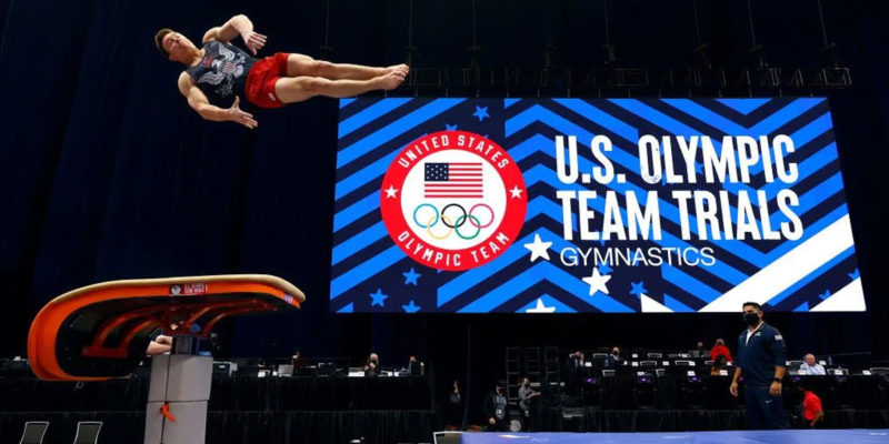 ALEXANDER: Olympic Trials Were A Proud Unifying Moment For America