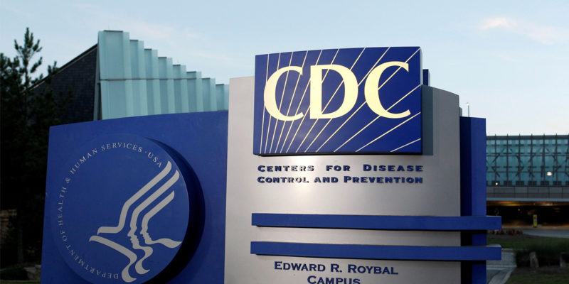 Defunding The CDC Needs To Be On The GOP Agenda For 2023