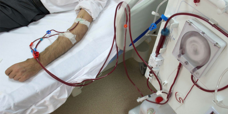 Dialysis Patients Need Help. A New Medigap Bill is the Perfect Place to Start.