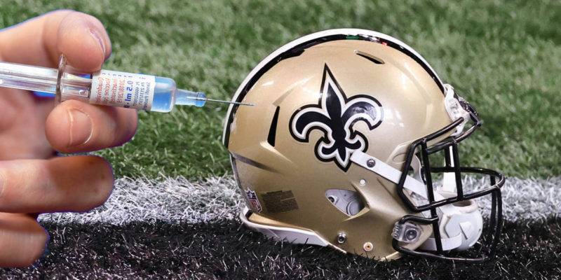 The Saints Have Backed Down On Screwing Their Ticketholders, Sort Of
