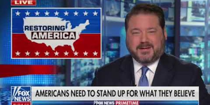 VIDEO: Rand Paul Is Absolutely Correct, And So Is Ben Domenech