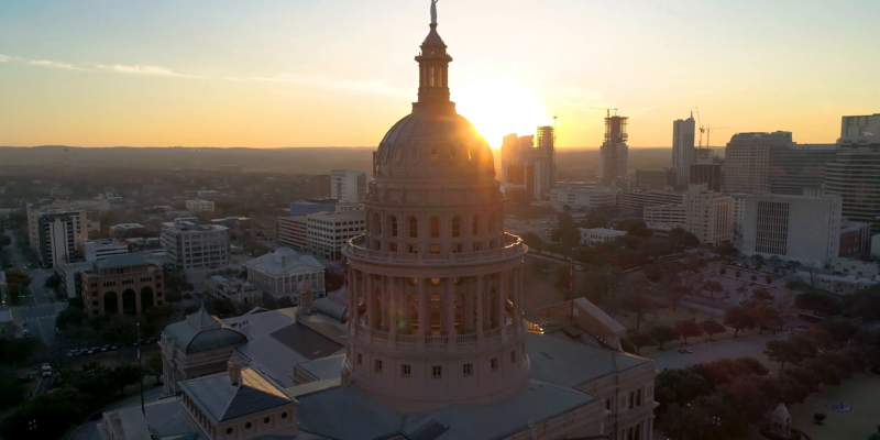 666 Bills Go Into Effect Today In Texas (But It's Not All Bad News — Far From It)