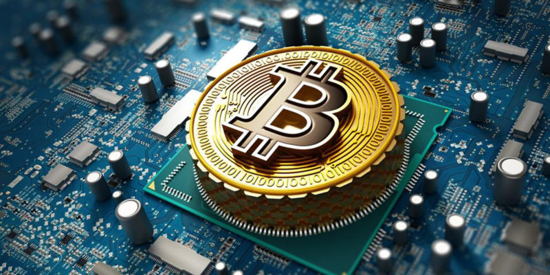 SADOW: Louisiana Ought To Get Into The Crypto Mining Business