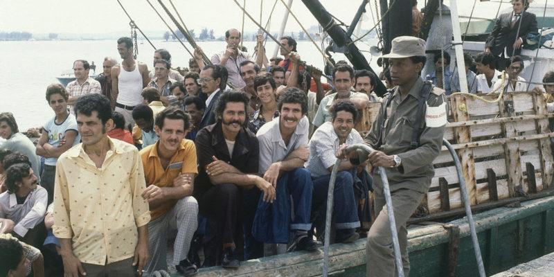 BLANCO: The Mariel Boatlift And Joe Biden