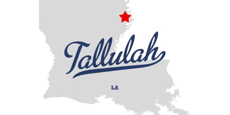 SADOW: Greedy Elites And Distressed Louisiana Towns