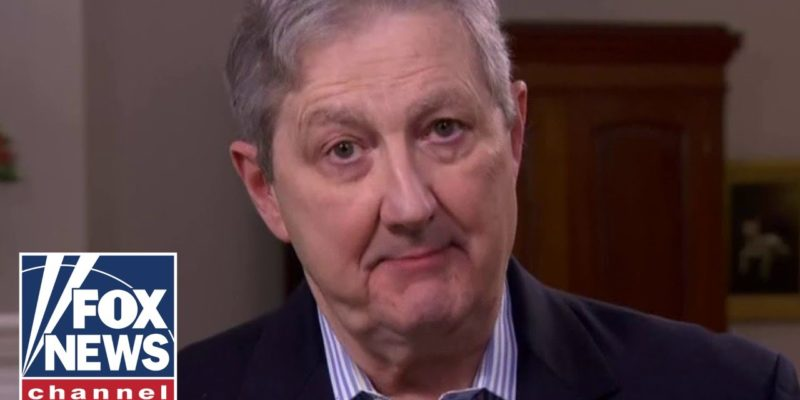 BLANCO: Senator Kennedy And The Political Brain Drain