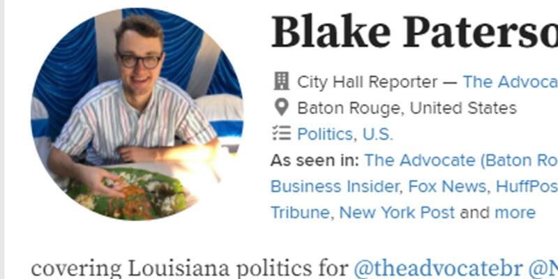 OWEN: Balanced Reporting? Not So Much Around Here!