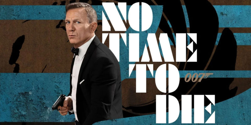 """BAYHAM: """"No Time to Die"""" is a Love Letter for Old School 007 Fans"""